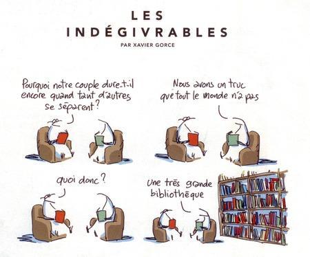 indegivrables