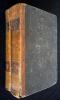 Cours de pharmacologie, ou Traité élémentaire d'histoire naturelle médicale, de pharmacie et de thérapeutique, suivi de l'Art de formuler (2 volumes). ...