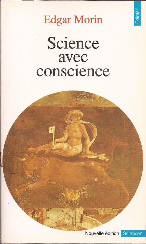 Dissertation Conscience Philo