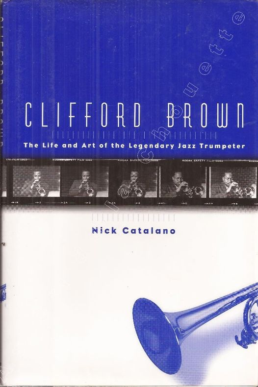 an introduction to the life of clifford brown