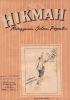 Hikmah : mingguan Islam populer. Tahun VI - 1953 - n° 23-24 (Lebaran), nn° 40-52. [Majalah] Hikmah : mingguan Islam populer - Mohammad Natsir (dir.)
