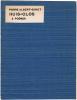Huis-clos : 2 poèmes. Albert-Birot, Pierre