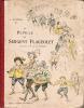 Le Pupille du sergent Flageolet. Illustrations de R. de La Nézière.. Hameau, Louise - La Nézière, Raymond de (ill.)
