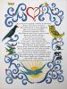 L'Oiseau bleu. Gravures sur bois en couleurs de Théo Schmied.. Aulnoy, Madame d' - Schmied, Théo (ill.)