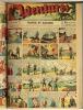 Aventures [hebdomadaire]. IVe année, 1939 - nn° 3 à 51.. [Périodique / Bandes-dessinées]