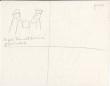 Trois dessins originaux : scènes de tribunal. Effel, Jean (François Lejeune, dit)