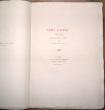 Manuel du cazinophile : Bibliographie exacte et complète de la collection Cazin (petits-formats in-18 de Paris). Du petit-format dit Cazin : ...