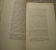 La Très Ancienne Coutume de Bretagne. Avec les Assises, Constitutions de parlement et Ordonnances ducales, suivies d'un Recueil de Textes divers ...