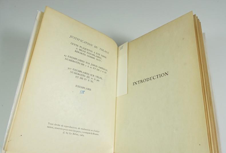 Leautaud Paul Poésies Livre Rare Book