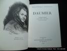 Daumier. Lithographies, gravures sur bois, sculptures. Catalogue d'exposition