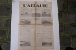 L'Aérauto: journal de l'aviation, de la navigation et des transports modernes..