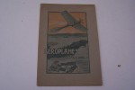 Aéroplanes Aug. C. GOMES & Cie Aeronautic and automobile agency, 63 bd Haussman, Paris. (1910). Aéroplanes Henry Farman, Sommer, Blériot, Tellier, ...