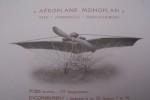 """CLEMENT-BAYARD 1912. Dirigeables. Hangars pour dirigeables. Aeroplanes. Monoplan type """"DEMOISELLE"""" Santos-Dumont.  Moteurs pour dirigeables et ..."""
