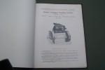 Moteurs BALLOT pour automobiles, canots, poids lourds. Groupes Marins, Electrogènes et Industriels..