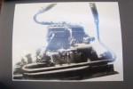 """Société """"LE GRAIN"""" 9 rue Belloni, Paris: Utilisation du pétrole lampant dans les moteurs à explosion. Procédés """"LE GRAIN"""". Brevets d'invention: ..."""
