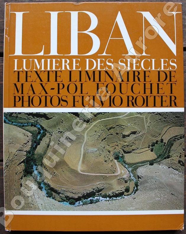 Lebanon Marelibri