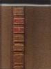 Traité du calcul différentiel et de calcul intégral ,2 volumes - Tome premier [-second].. Silvestre-François Lacroix; L -F Duruisseau, graveur).; J -B ...