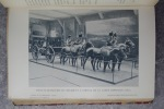 CARNET DE LA SABRETACHE. REVUE MILITAIRE RETROSPECTIVE PUBLIEE PAR LA SOCIETE «LA SABRETACHE». DIXIEME VOLUME – 1902. .