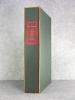 LE PALAIS DES MILLE ET UN ENNUIS. ILLUSTRE PAR BEN, BIB, H. P. GASSIER, GRAMBERT ET LUC VINCENT. AQUARELLE PAR F. D'HEY. PARIS. SOLAR. 1949.. LONDON ...
