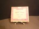 Oukiva Trene Sebot par JANDU BUFE. Ouvrage illustré de Quatre Portraits Violets de l'Auteur par Pierre BETTENCOURT et de Cinq Dessins Noirs par ledit ...