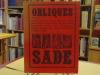 SADE. Obliques, numéro 12-13 dirigé par Michel CAMUS.. SADE D.A.F. ( Marquis De )