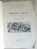 Memoria Anual correspondiente a 1936 del Instituto de Medicina Experimental para el Estudio y Tratamiento del Cancer por el director dr. A. H. Roffo. ...