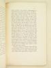Sanctissimi Domini Nostri Leonis divina providentia Papae XIII Epistola Encyclica. De Secta Massonum [Avec annotation manuscrite  signée de J. M. ...