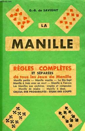 manille muette
