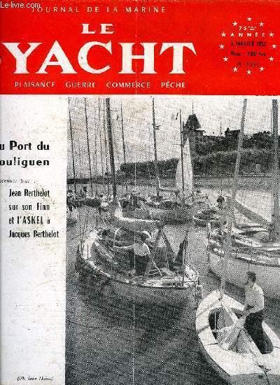 Yacht - marelibri