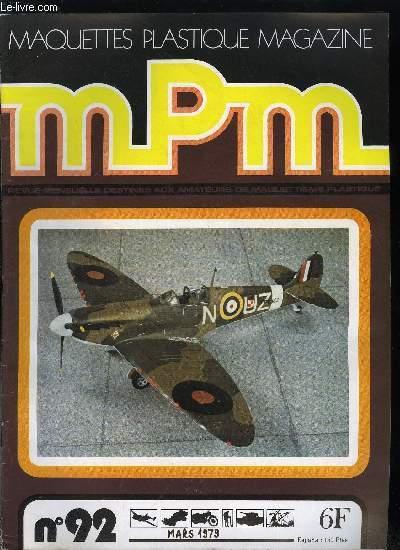 *** mPm Maquette n°98 SE 313 B Alouette II Messerschmitt Bf 109 G-10