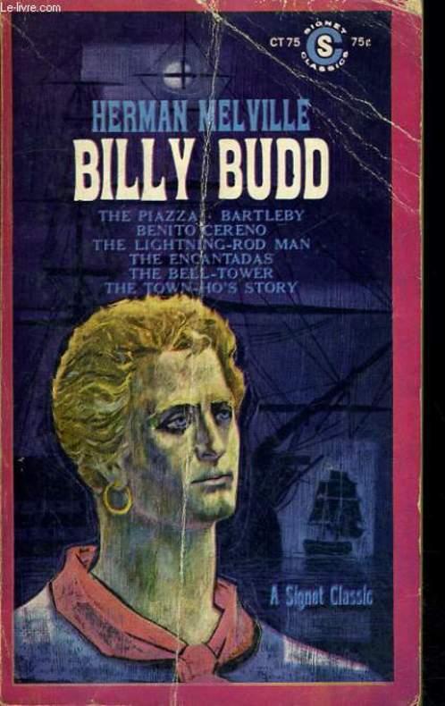 Billy budd essay