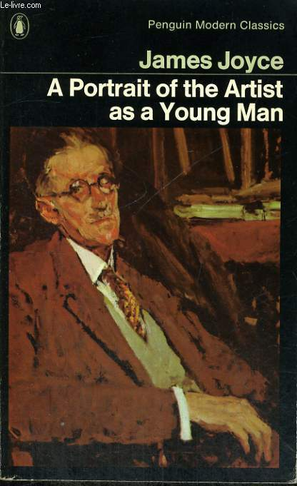 an analysis of a passage from chapter 1 in a portrait of the artist as a young man by james joyce
