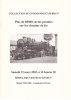Catalogue de la collection de plus de 60 000 cartes postales  et photographies ferroviaires du commandant Debrun. Vente aux enchères à Annecy le 15 ...