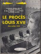 Un procès Louis XVII en 1954! 4828_1