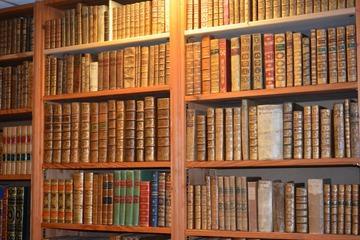 Librairie ancienne & Moderne Eric Castéran