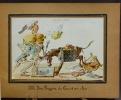 Les caricatures d'Adam Töpffer et la restauration genevoise.. [TOPFFER Adam] BAUD-BOVY Daniel; CHAPUISAT Edouard (intro.):