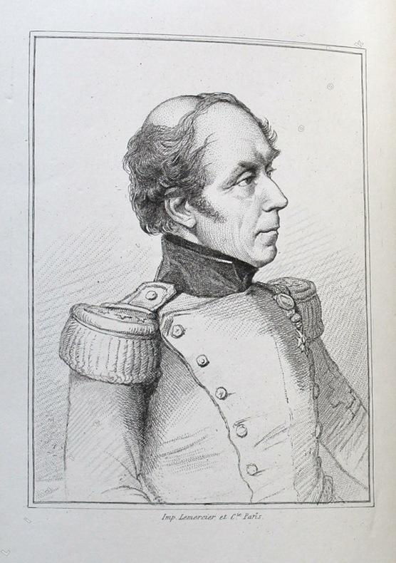 Le Général G.-H. Dufour. Notice biographique.