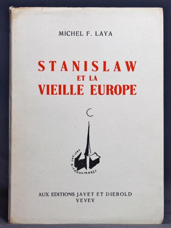 Stanislaw et la vieille Europe.