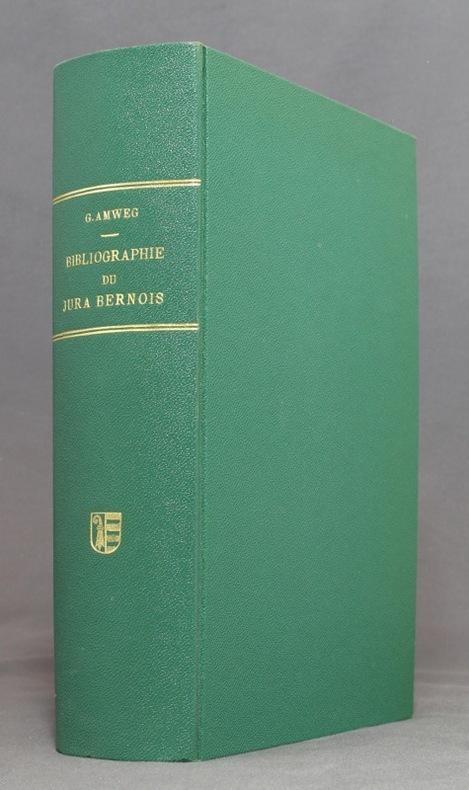 Bibliographie du Jura bernois. Ancien évêché de Bâle.
