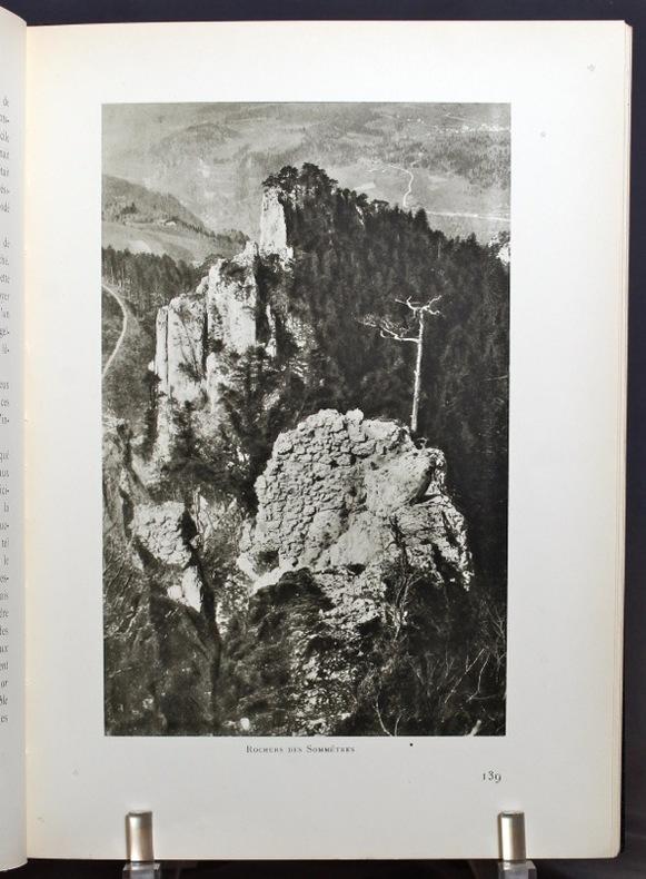 Monuments historiques du Jura bernois, ancien évêché de Bâle.