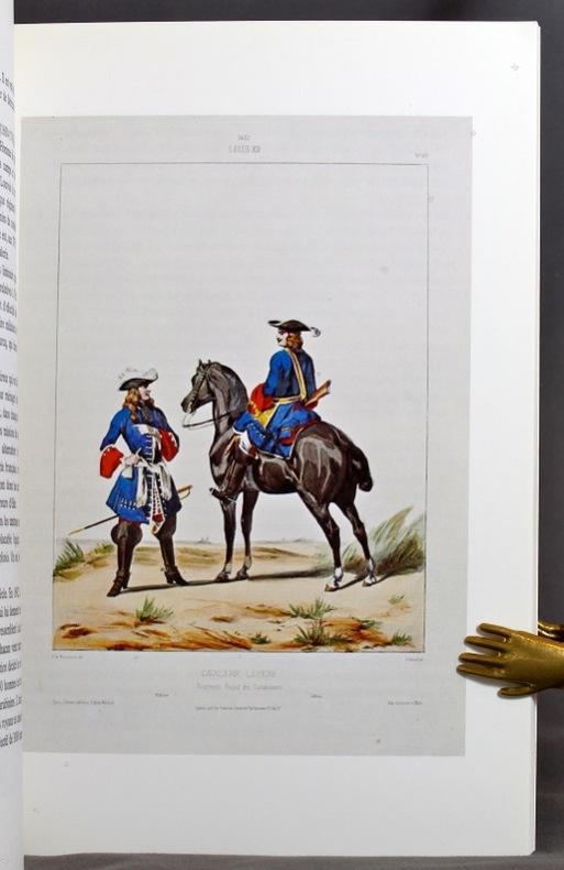 Carabiniers genevois 1824-1974.