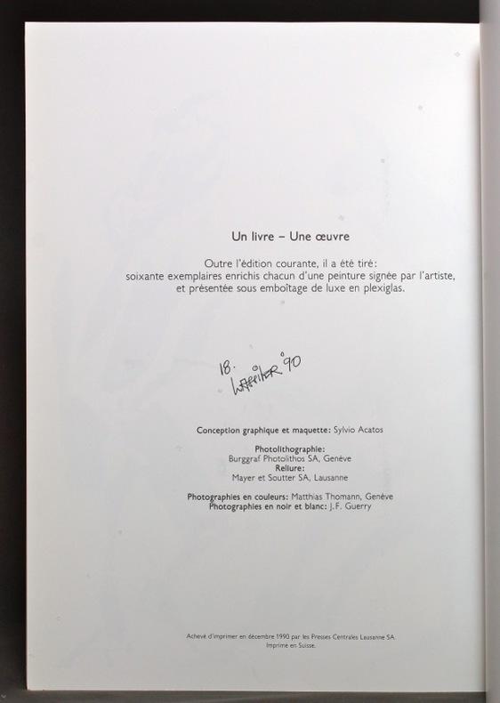 Charles Keeling Lassiter Métamorphoses du futur - Métamorphoses du futur.