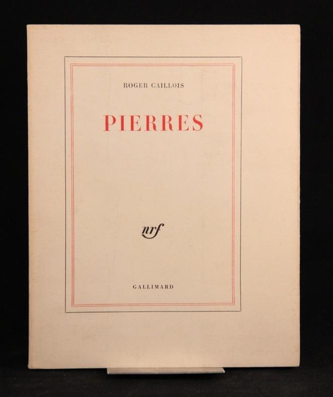 Pierres.