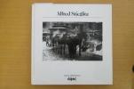 Histoire de la photographie. Alfred Stieglitz