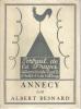 ANNECY. BESNARD Albert