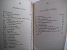 physiologie du poète, physiologie de l'étudiant,physiologie du médecin,Physiologie du député.. SILVIUS,Louis HUART,P.BERNARD
