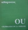 Célébration de la fidelité. DEFOURNY Michel & KELLENS Jean (Robert Morel)