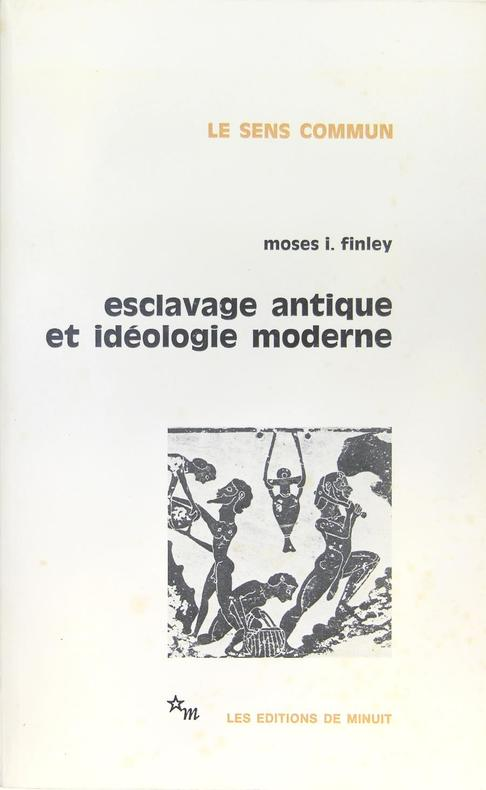 Moses finley