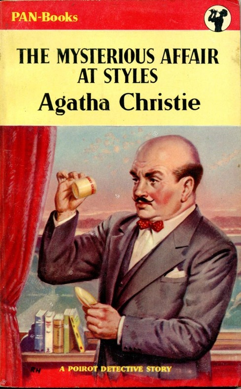 the mysterious affair at styles essay The mysterious affair at styles is a detective novel by british writer agatha christieit was written in the middle of the first world war, in 1916, and first published by john lane in the united states in october 1920 and in the united kingdom by the bodley head (john lane's uk company) on 21 january 1921.
