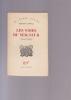 LES VOIES DU SEIGNEUR traduit de l'américain par Robert MERLE. CALDWELL Erskine